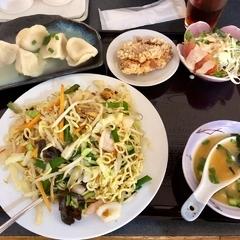 台湾料理 鴻福摟の写真