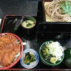 明治亭 駒ヶ根本店の写真
