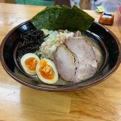 筑豊 麺道場の写真