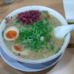 京都ラーメン やおい亭 R57浦和大久保店の写真
