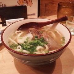 吉崎食堂 恵比寿店の写真