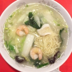 中国料理 天府の写真