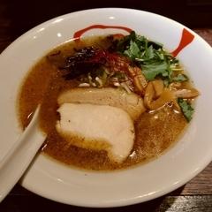 麺屋 福籠 中央銀座通り店の写真