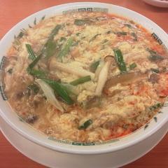 熱烈中華食堂 日高屋 国分寺北口店の写真