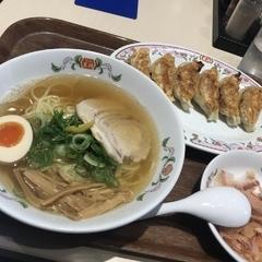 餃子の王将 ヤオコー東松山店の写真