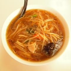 中華料理 新華の写真