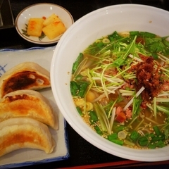 中国四川料理 美食府の写真