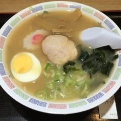 名代 富士そば 大井町店の写真