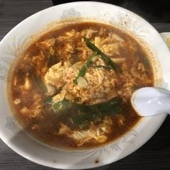 辛麺屋 桝元 中津店の写真