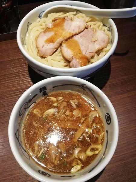 「つけ麺」@麺屋武蔵 浜松町店の写真