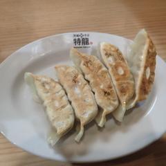 茨城豚そば 特龍 水戸堀町店の写真