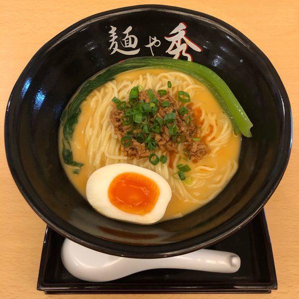 「冷やし担々麺」@麺や秀の写真