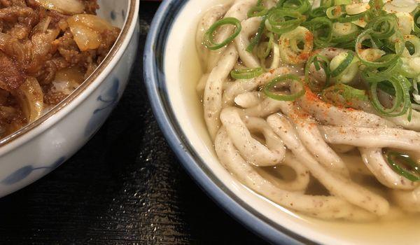 「朝定食」@讃くの写真