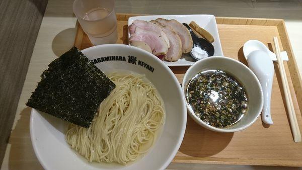 「特つけ麺」@Sagamihara 欅の写真
