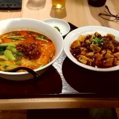 創作中華料理 名采の写真