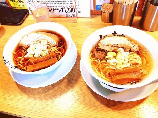 「ラーメンmacro」@人類みな麺類の写真