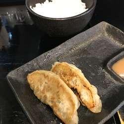 麺処 松。