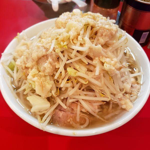 「正油豚増」@らーめん こじろう 526の写真