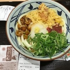 丸亀製麺 イオン鎌ヶ谷店の写真