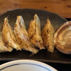 麺や食堂の写真