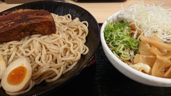 「野菜たっぶり味噌つけタンメン」@味噌屋蔵之介 東松山店の写真