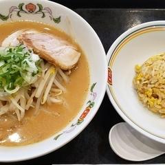 餃子の王将 グランツリー武蔵小杉店の写真