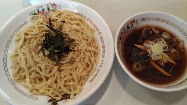 「つけ麺(平打ち)」@春木屋 吉祥寺店の写真