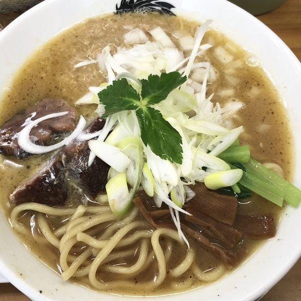 「スペシャル」@ラーメン専科 竹末食堂の写真