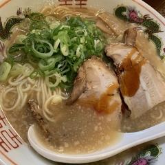 麺屋 七福神 堀川御池店の写真