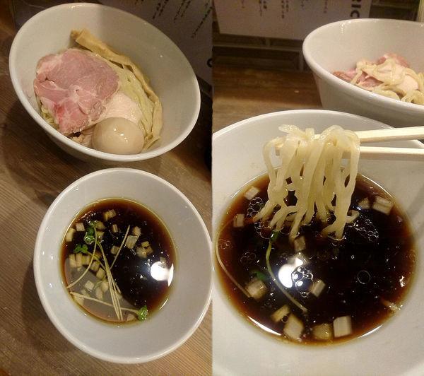 「『特製つけ麺(¥1000)』」@中華そば TORICOの写真