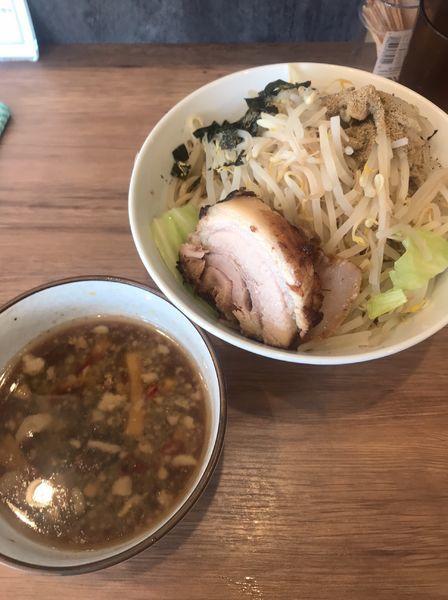 「つけ麺」@らーめん 小烏丸の写真
