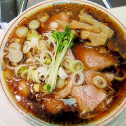 サバ6製麺所 北心斎橋店の写真