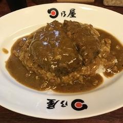 日乃屋カレー 蒲田支店の写真