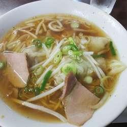 中華・洋食 マルヤ 浜中店の写真