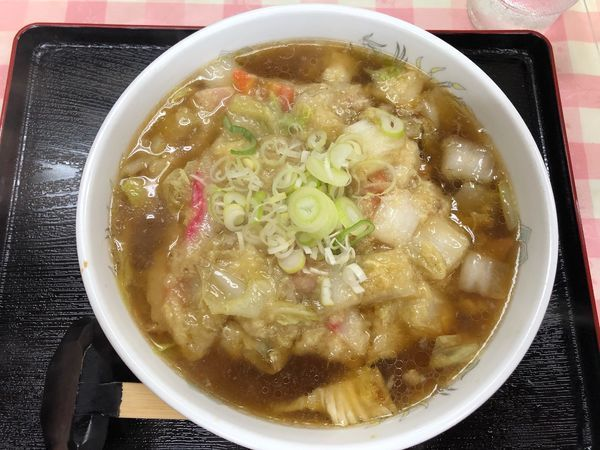 「バンメン ¥680」@大興飯店の写真