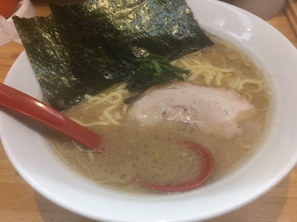 「ラーメン」@ラーメン大桜 東神奈川駅前店の写真