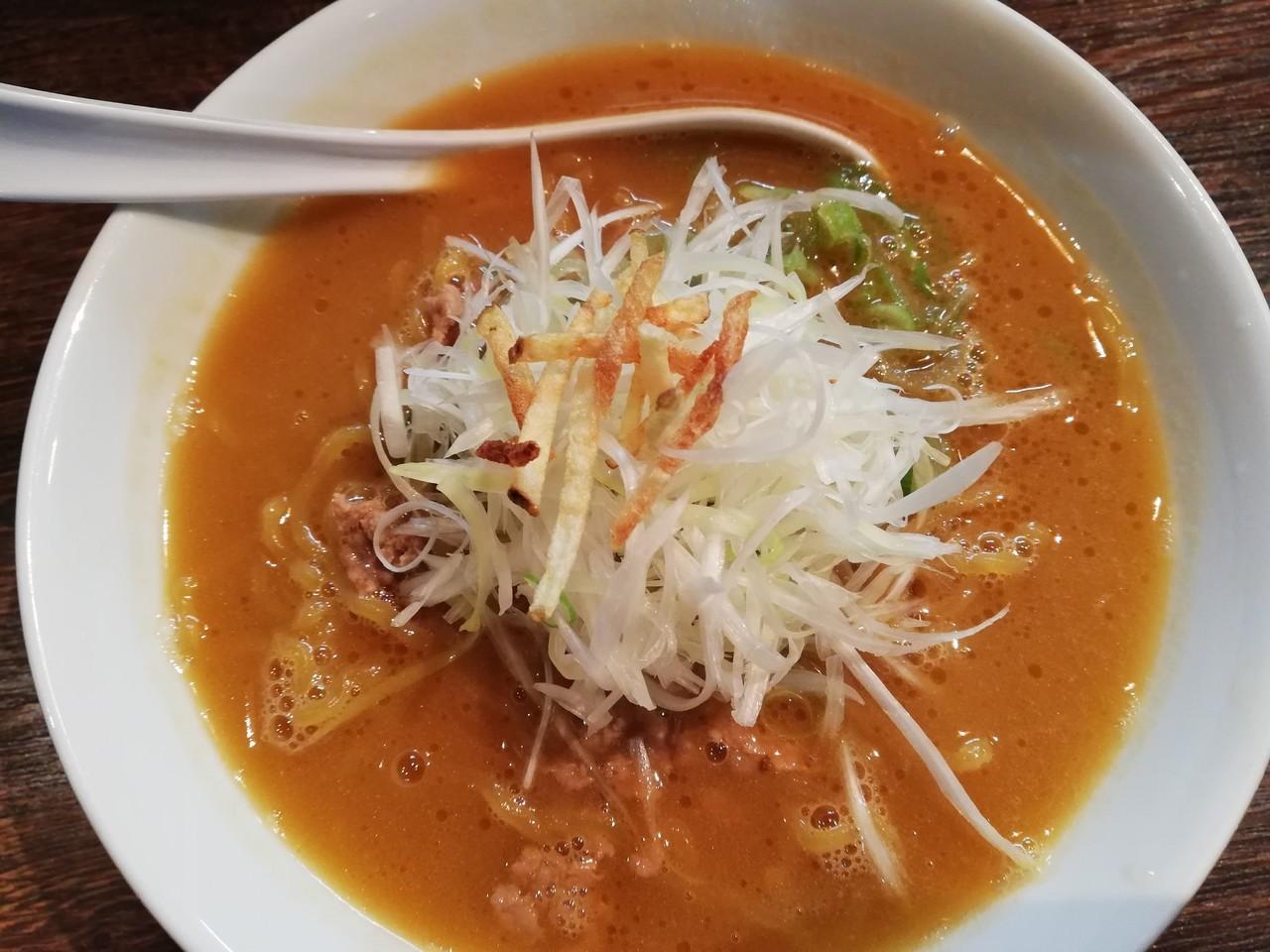 麺屋 雪風 (すすきの本店) image