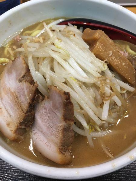 「味噌ラーメン」@味噌麺処 花道の写真
