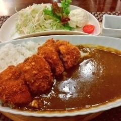 銀座咖喱堂 そごう横浜店の写真