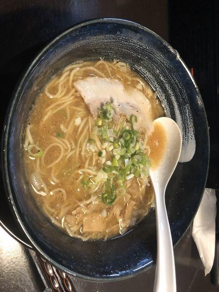 「極みラーメン」@麺や五山 甲子園店の写真