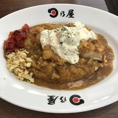 日乃屋カレー 京急蒲田店の写真