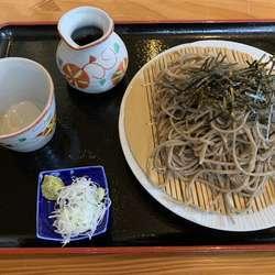 手打ち日本蕎麦 松平