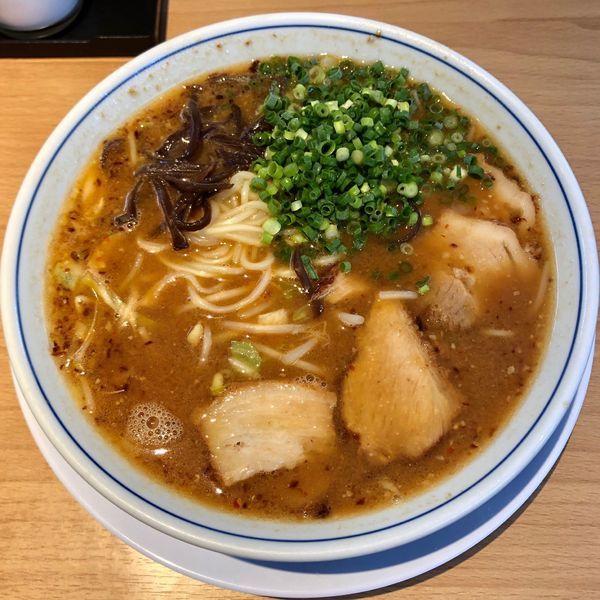 「味噌ラーメン (770円)」@ラーメン小金太の写真