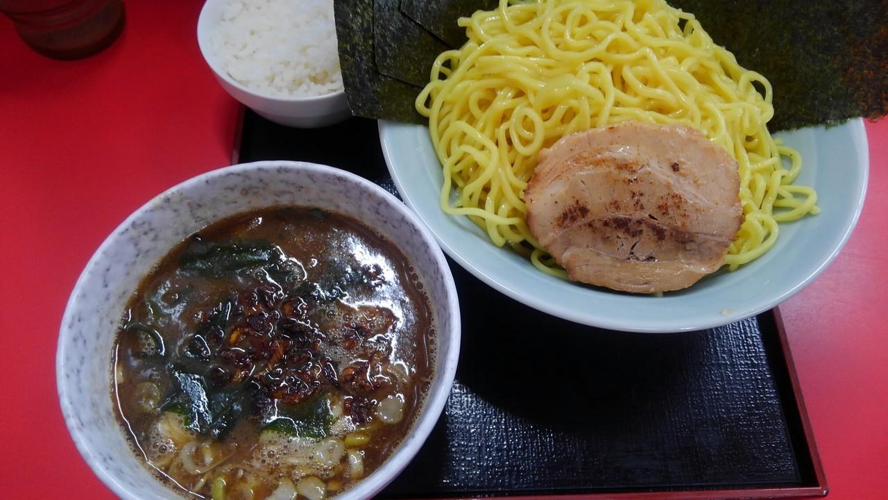 とんこつラーメン松平 (六浦店)のURL1