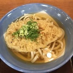 若菜そば 阪急茶屋町口店の写真