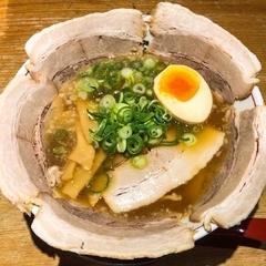 京都熟成細麺 らぁ~めん京 イオンモール大和郡山店の写真