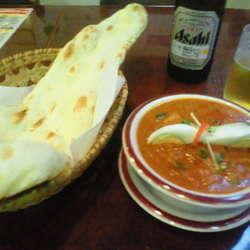 本格インド料理 スルタン