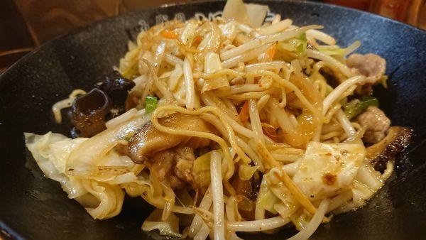「チャーメン」@五代目麺や蝦夷の写真