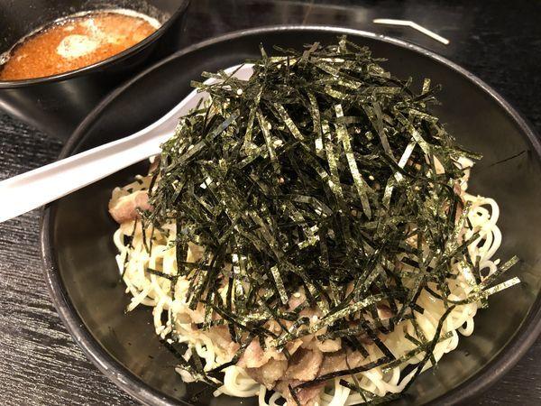 「肉屋の肉そば」@麺屋 沼田の写真