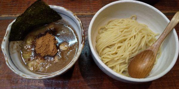「濃厚つけめん」@麺処 井の庄 立川店の写真